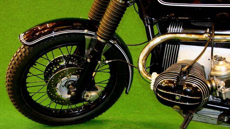 Gebrauchte Motorräder