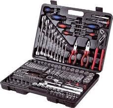 kaikenlaiset työkalut