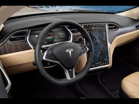Will your next car be an electric one? Join the community on Facebook: http://fb.com/MyNextOne -- A detailed walkthrough through the Tesla Model S. Jump to c...