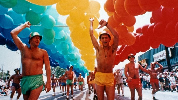 Pin On Fmd 280 Gay Pride Then Now