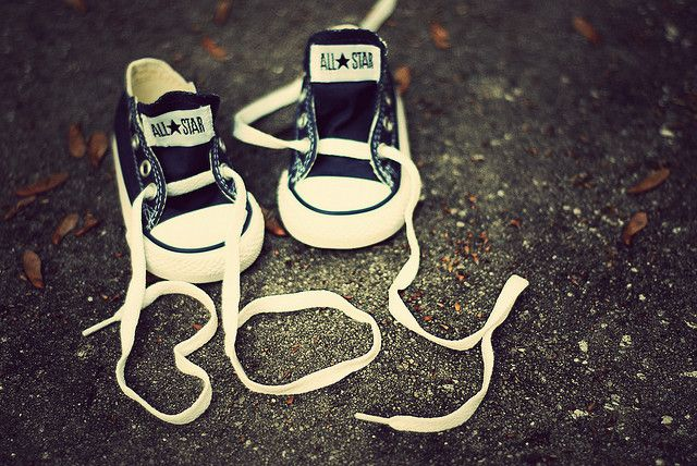 Cute gender announcement if its boy. @Jill Meyers Moore or @Lauren Davison Chappell-totally see this for y'all one day!