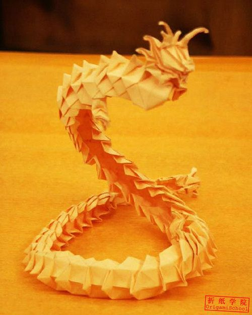 17 Best images about Origami Dragon on Pinterest | Origami ...