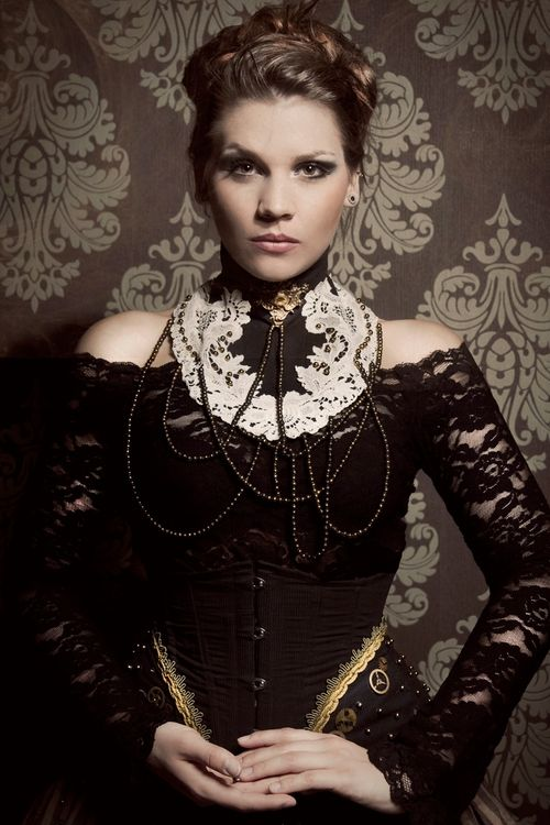 MARCELINE VICTORIA BRAXTON - unknown Victoriana/steampunk gentlewoman. Marceline is Malcolm Braxton's young sister. Young and naive, she is led into folly and death by love and loyalty.