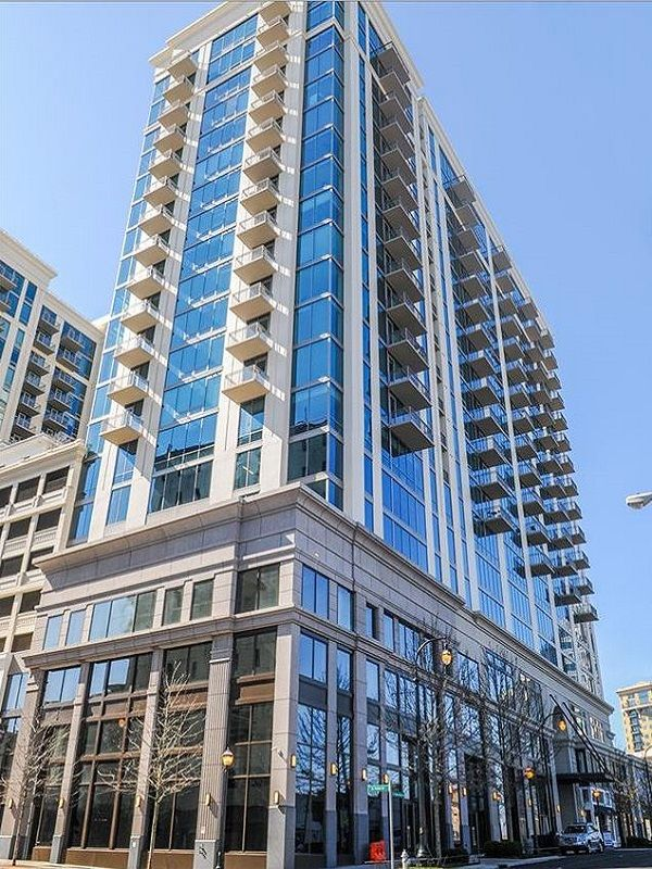 The Residence Buckhead Atlanta More