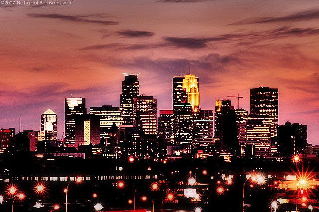 Minneapolis skyline                                                                                                                                                                                 More