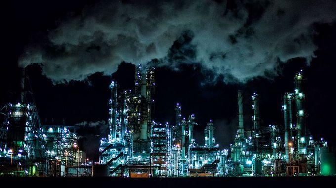 facebookにて北海道・室蘭市の工場夜景の写真を中心にアップされているDaisuke Moriさん。北海道の美しい風景写真もたくさんアップされており、見ているだけでも楽しめます。