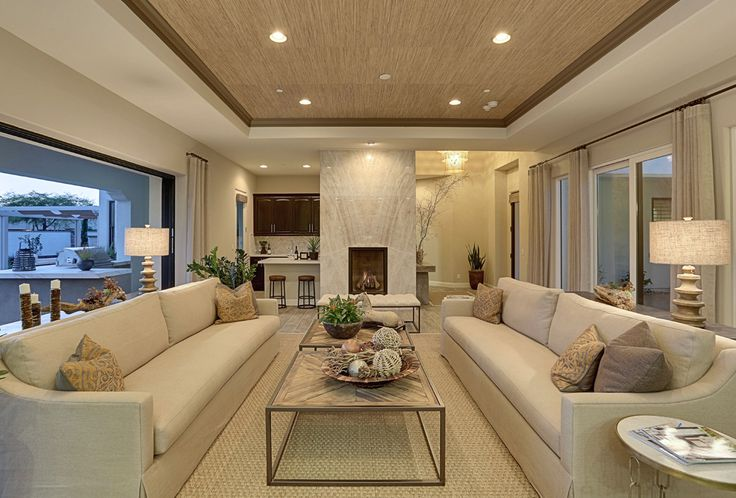 Cozy up with friends and family to watch a movie in this perfect den from  the Veneto Trapani model home in Henderson  Nev    Gathering Spaces    Pinterest. Cozy up with friends and family to watch a movie in this perfect