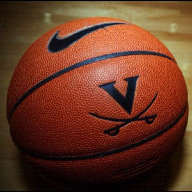 #UVa #basketball