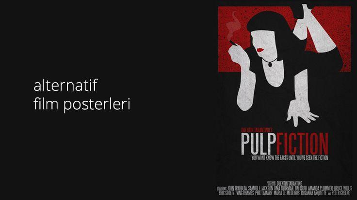 Alternatif Film Posterleri