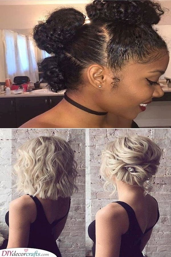 Beautiful Curly Hairstyles Hair Designs With Curls Dry Curl Short Hairstyle Womens Hairstyles Curly Hair Styles Hair Styles