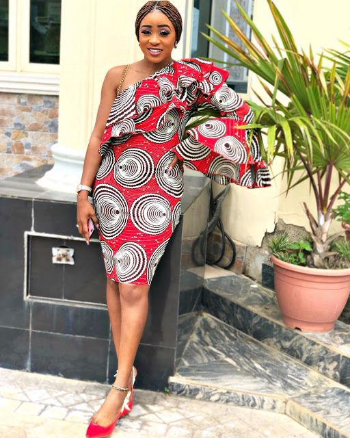 Aso Ebi Styles That Will Inspire You This Weekend