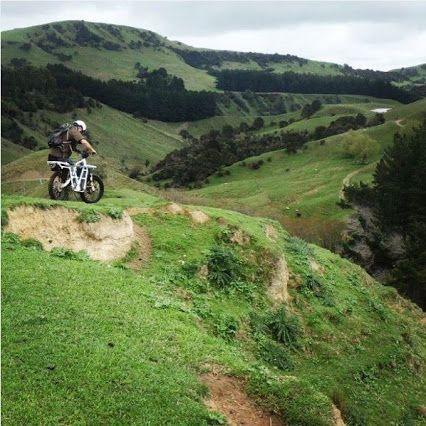 Electric Motorbike UBCO - Google+