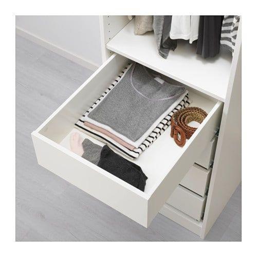 9 best wardrobe images on pinterest dresser in closet armoire and ikea komplement. Black Bedroom Furniture Sets. Home Design Ideas
