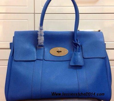 Cheap Mulberry bags sale,Mulberry Bayswater Indigo Soft Grain Leather
