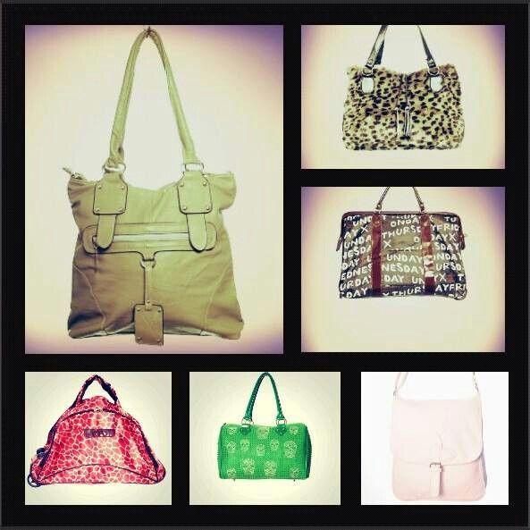 """""""Bag a Bargain""""!               www.flyingf.ie"""