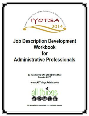 administrative assistant qualifications