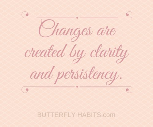 Change doesn't have to be painful. Learn more about subtle shifts for radical change and limitless romance in your love relationship ... Claim the FREE Chapter at http://butterflyhabits.com