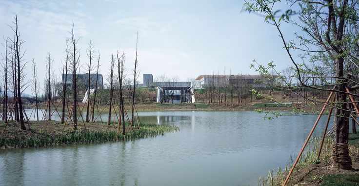 Gallery of Suzhou Intangible Cultural Heritage Museum / Vector Architects - 39