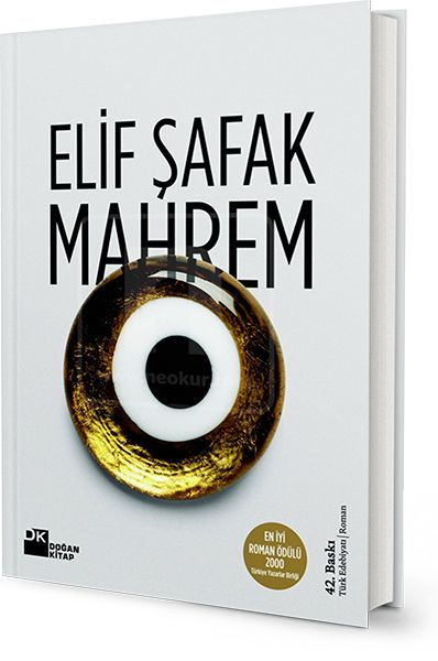 Mahrem - Elif Şafak http://www.neokur.com/kitap/35861/mahrem