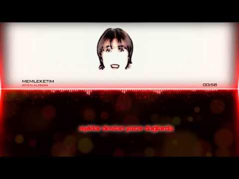 Concept Work Music 01 Memleketim Ayten Alpman Hd 720p
