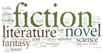 Name that Literary Genre! Slide Rocket presentation (FREE)