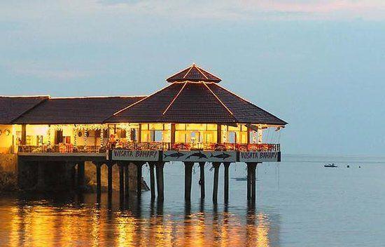 Foto Wisata Bahari Seafood Restaurant