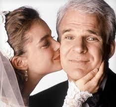 Father of the Bride/ Ojciec panny młodej (1991)