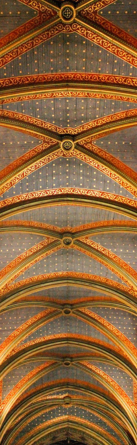 Iglesia Corpus Domini