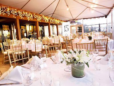 Presidio Golf Course and Clubhouse San Francisco wedding location 94129