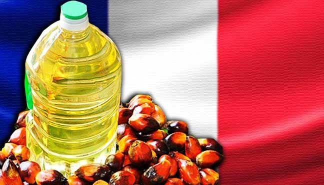 Perancis sekat minyak sawit Malaysia ugut akan bertindak balas http://ift.tt/2t1yhpT