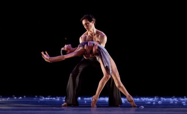 Eight Dancers From Across the World Join Houston Ballet For 2014-15 Season [Read The Full Story At: http://dnce.co/1layDBa]