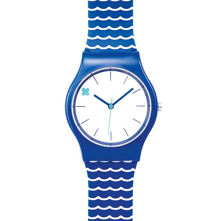 WAVE by Tenky Watches