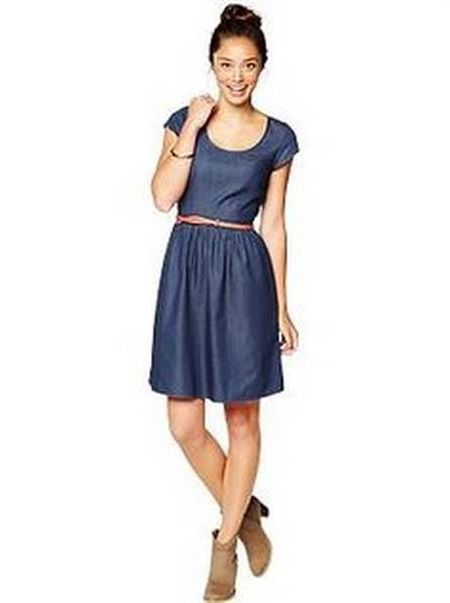 Awesome Navy dresses women 2018
