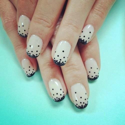 Decorazioni unghie semplici da realizzare: eccone alcune (Foto) | Donna Nanopress