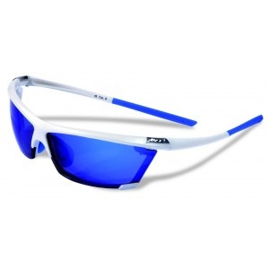 Occhiali RG4200 White/Blue Small Face Version