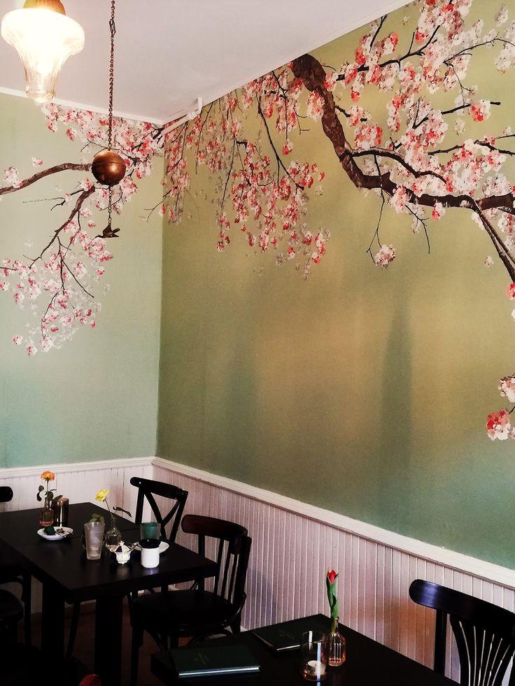 36 besten gaedkes tapeten projekte bilder auf pinterest projekte hamburg und tapeten. Black Bedroom Furniture Sets. Home Design Ideas
