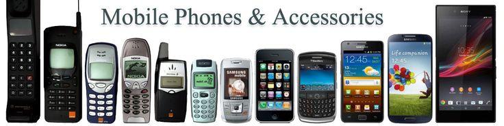 Mobile Phones and Accessories, Buy Mobiles Online | Jodyshop