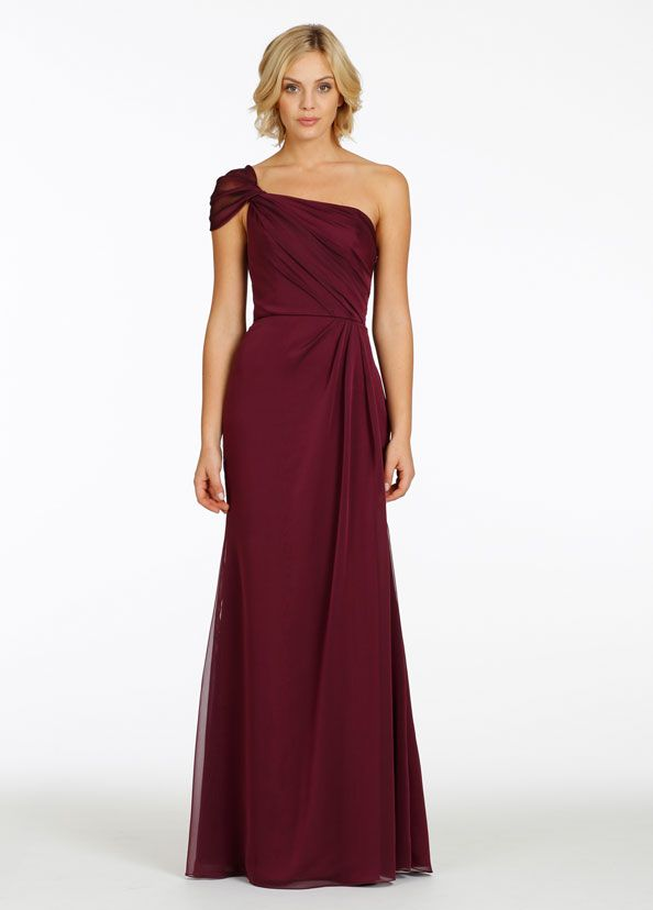 Bridesmaids and Special Occasion Dresses by Jim Hjelm Occasions - Style jh5414