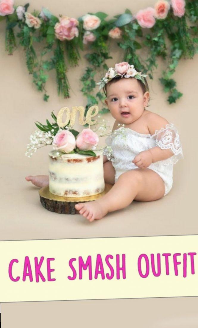 17 Christmas Kids Videos Photo Ideas Baby Cake Smash Baby Cake Baby First Birthday
