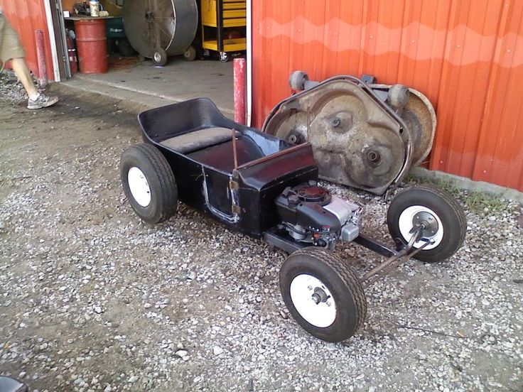 25 best lawn mower hot rod images on pinterest pedal. Black Bedroom Furniture Sets. Home Design Ideas