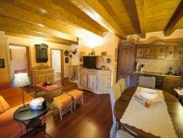 Affitto Prestigioso quadrivani zona centro #Vipiteno #Dolomiti #montagna #casevacanza