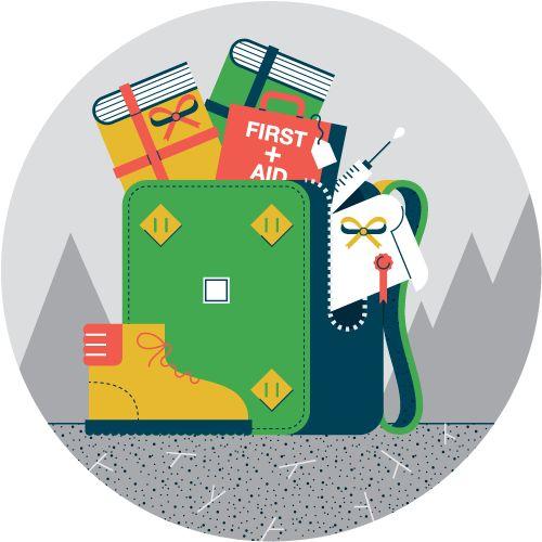 Fast Company Magazine - Andrew Groves