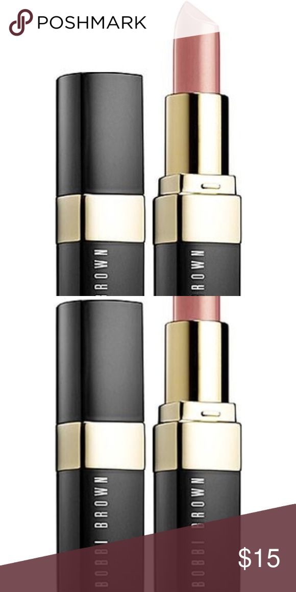 Bobbi Brown Pale Pink Lipstick Bobbi Brown Pale Pink 💄 Bobbi Brown Makeup Lipstick