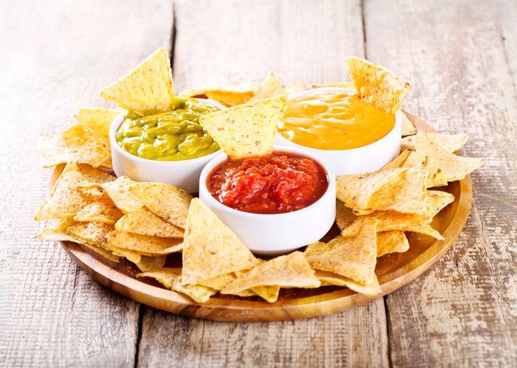 Dipsaus voor chips en groenten zelf maken: Heerlijke dipsaus recepten