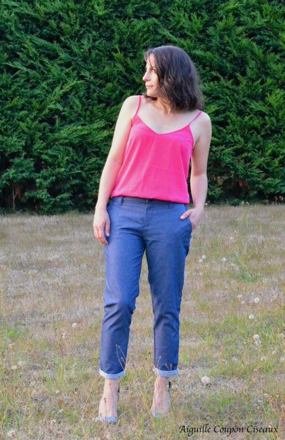 port trousers pantalon pauline alice