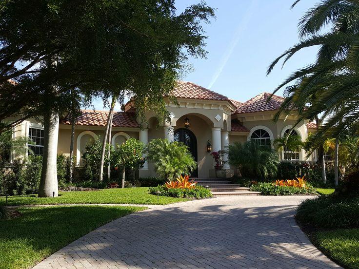 maison à Naples, Floride