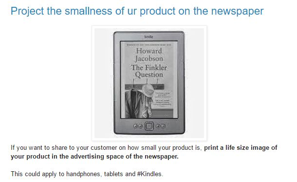 Smallness of Product on Newspaper see: www.bentsai.com #apps #russia #l #tech #japan #usa #china #SouthKorea #india #brazil #africa