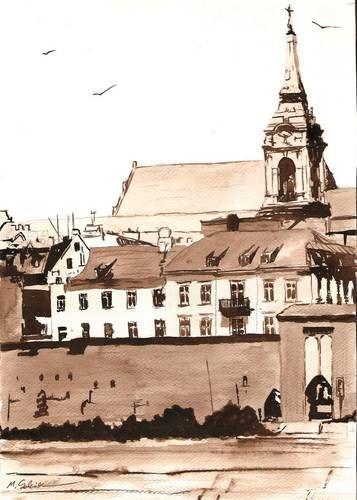 Toruń | digart | digart.pl