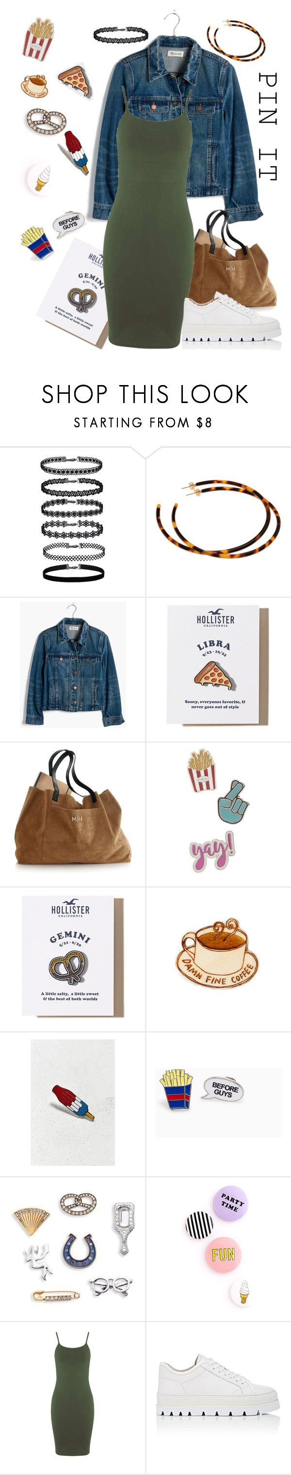 """Pin it, Press it !"" by stylezbyjaph ❤ liked on Polyvore featuring L. Erickson, Madewell, Hollister Co., Mark & Graham, Red Camel, Valley Cruise Press, Marc Jacobs, Miss Selfridge, MM6 Maison Margiela and pins"