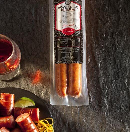 #Χωριάτικα_Πικάντικα_Λουκάνικα,  Γευστική εμπειρία για τους μερακλήδες της γεύσης!  #Εκλεκτά_Αλλαντικά_Παντέρη #sausage #Συνταγές www.paderis.gr